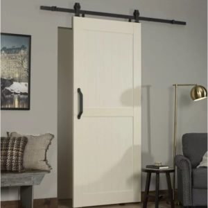 Sliding Interior Barn Door